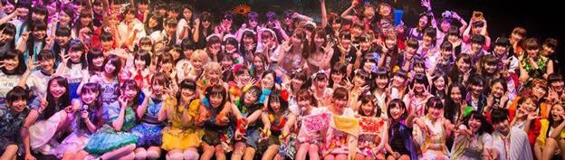 japan-trip-3-idol-yokocho-natsu-matsuri-2015
